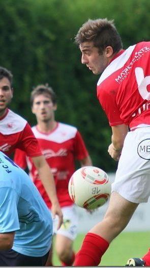 RW Rankweil 1b verlor gegen Thüringen 1b das Spiel und verlor Thomas Grasser durch Ausschluss.