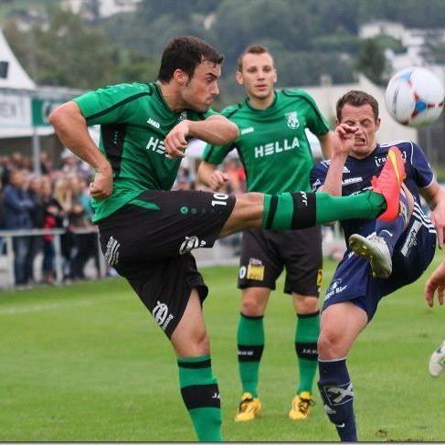 Dornbirner SV gewinnt gegen Andelsbuch mit 3:0 und steht im Achtelfinale.