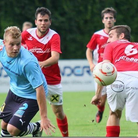 Rankweil 1b unterlag Thüringen mit 0:4 und ist im Pokal ausgeschieden.