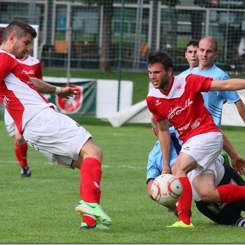 Perfekter Saisonstart für das FC RW Rankweil 1b-Team.
