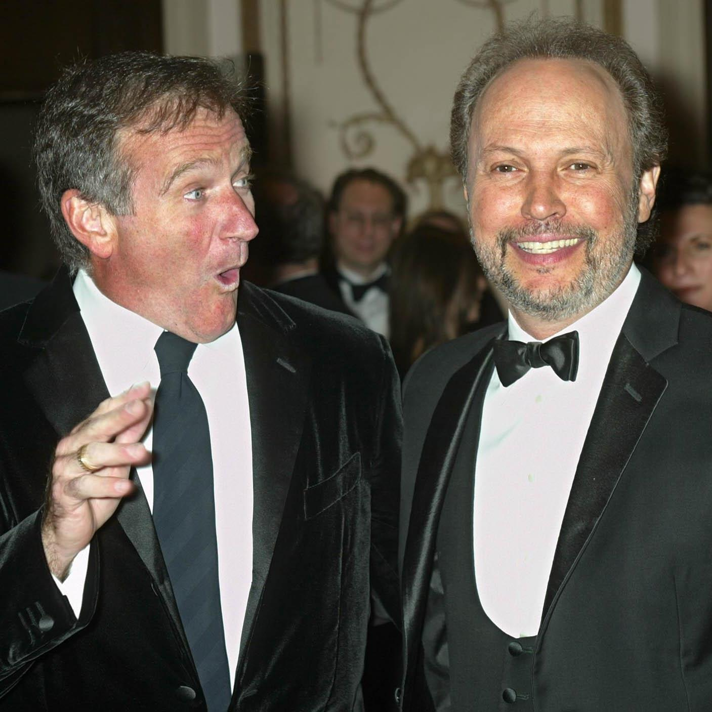 Billy Crystal wird Robin Williams bei den Emmy Awards 2014 ehren.