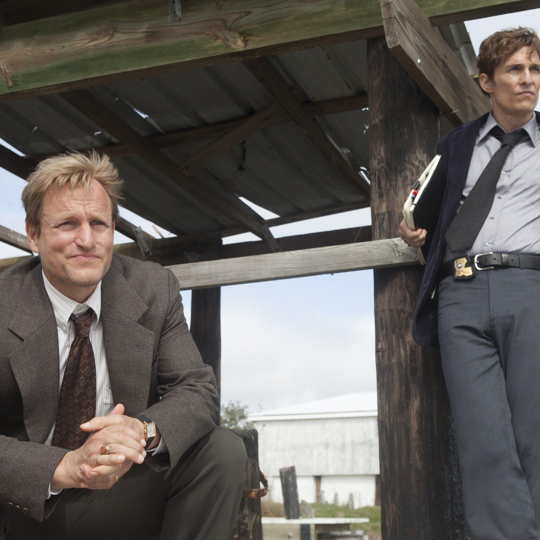 True Detective als Favorit der TV-Preise.
