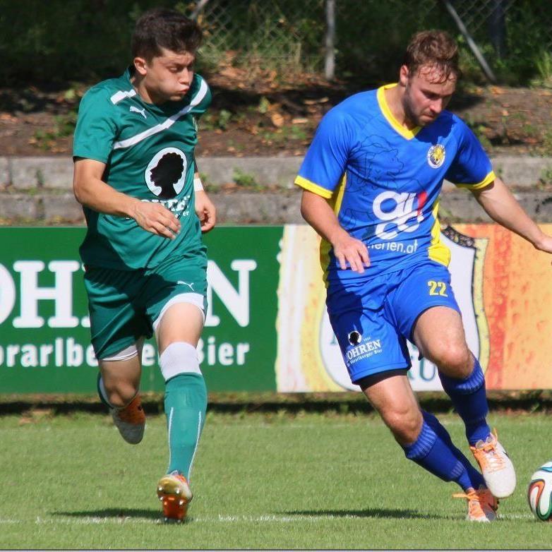 Hohenems unterlag bei der VL-Rückkehr gegen Austria Lustenau Amateure mit 1:4