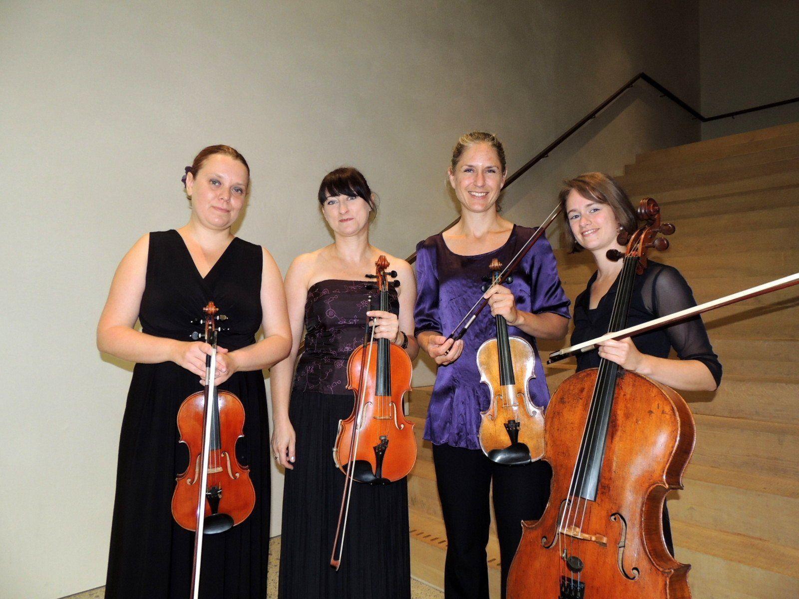 Liebenstein Quartett