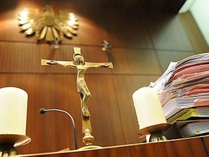 In Wien fand ein Prozess um einen Mordversuch statt