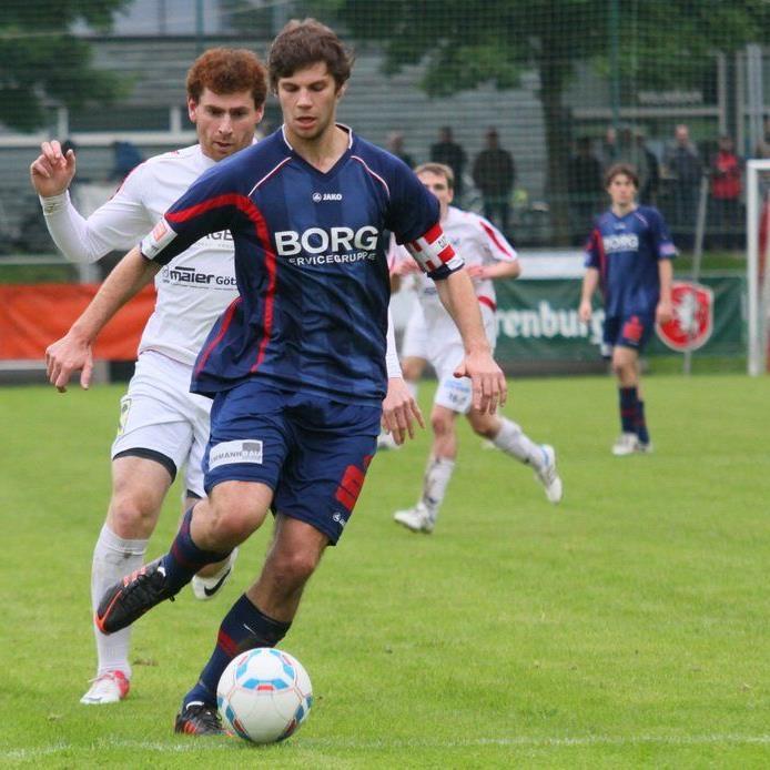 Nenzing gewann gegen den Titelfavorit Wolfurt mit 2:1.