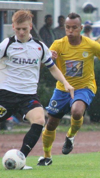 Der Hit in der ersten Hauptrunde im VFV Cup steigt zwischen den beiden Landesligaklubs Langenegg und Gaißau.