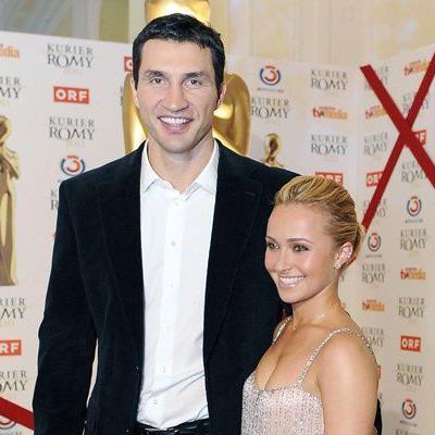Wladimir Klitschko und Hayden Panettiere erwarten ein Mädchen.