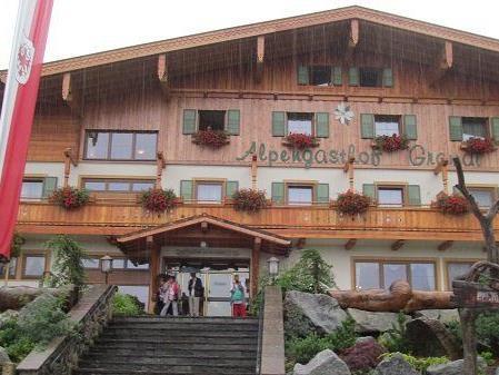 PVÖ Lauterach Auf Ausflug im schönen Tirolerland