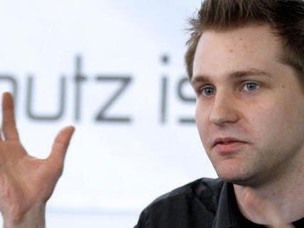 Max Schrems fand bei seiner Klage gegen Facebook tausende Mitstreiter