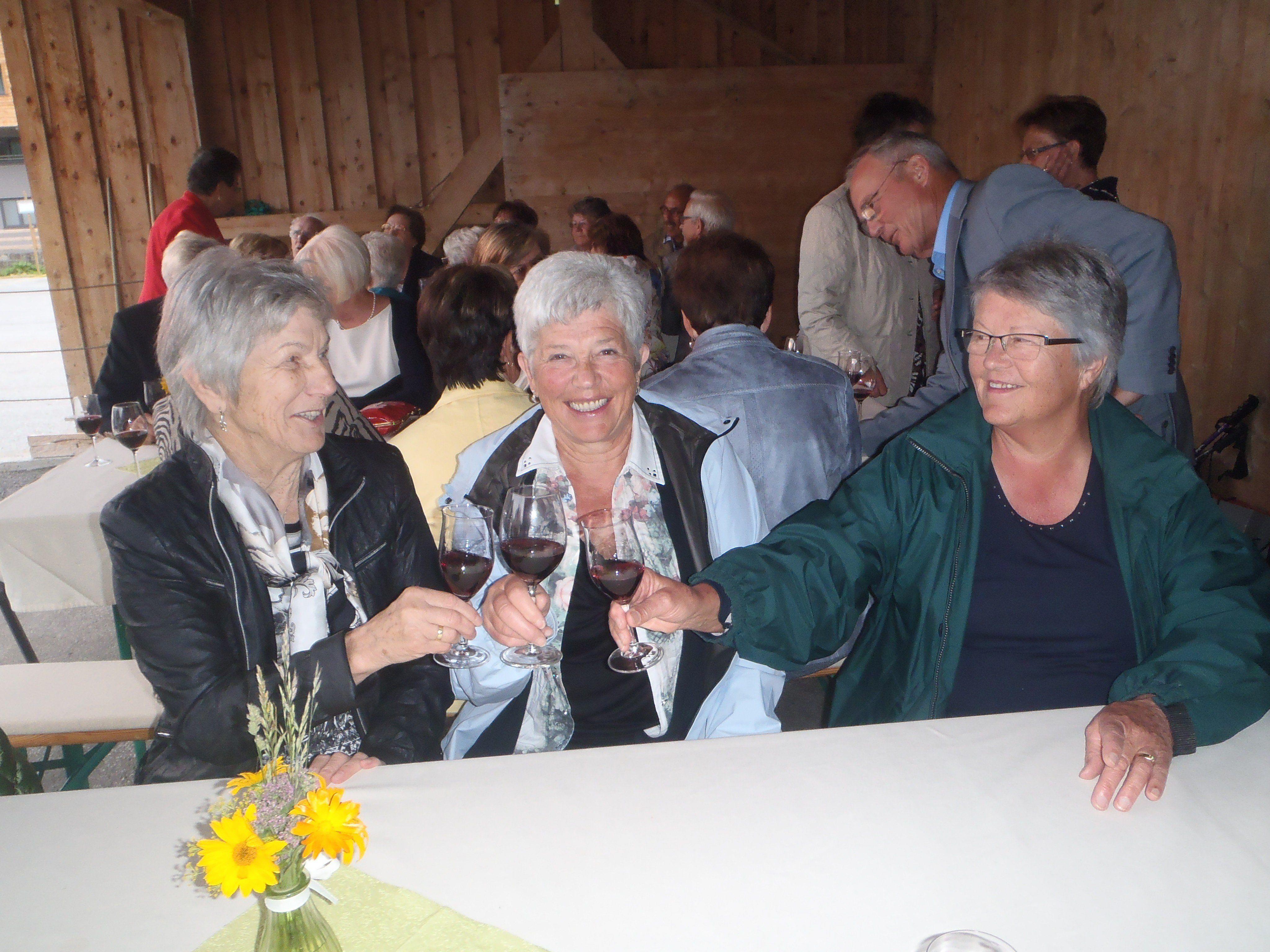 Lech-Classic-Musik-Festival - Seniorenbund Sulz-Röthis