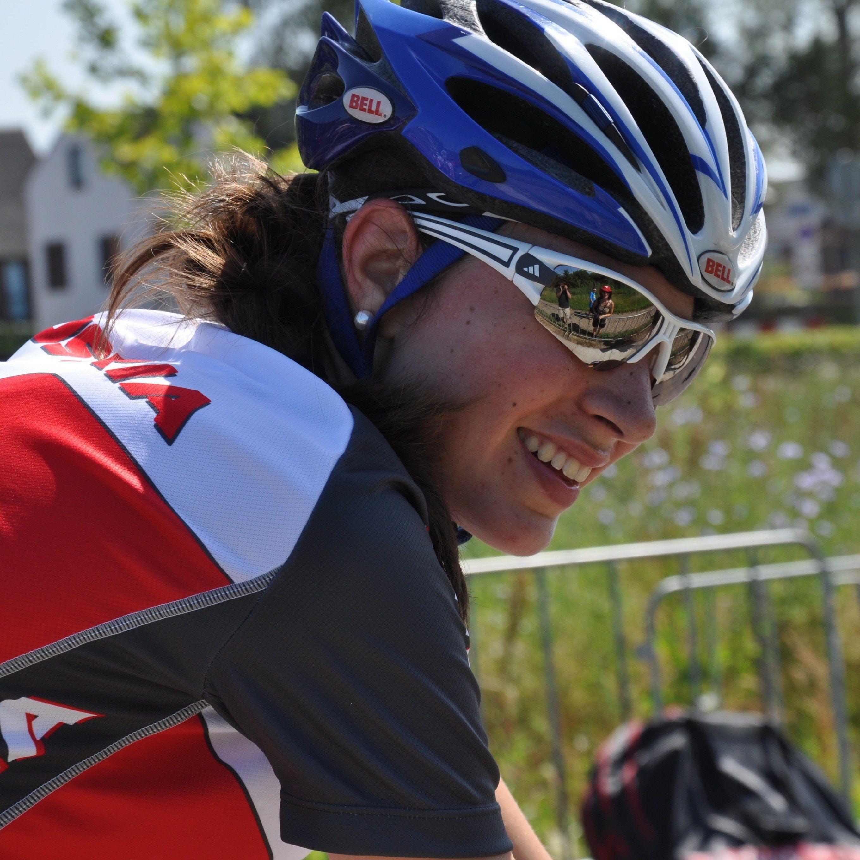 Die Hohenemserin Melanie Amann vergab durch einen Sturz in der Zielkurve eine Olympia-Medaille