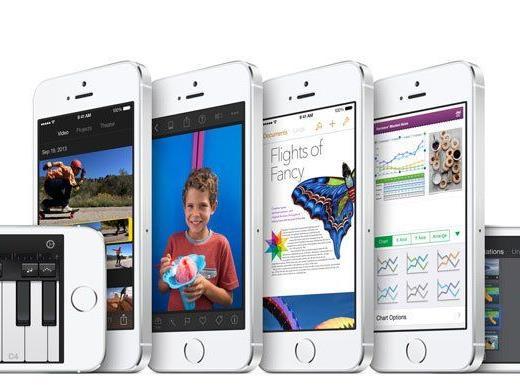 Apple-Präsentation: Einladungen ohne weitere Details verschickt