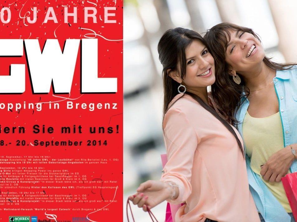 40 Jahre GWL in Bregenz
