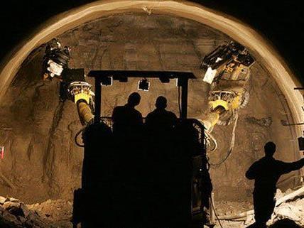 Diskussionen um den Semmering-Basistunnel.