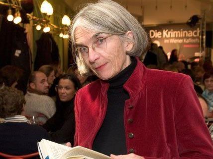 Bestseller-Autorin Donna Leon ist heuer bei der Kriminacht in Wien dabei.