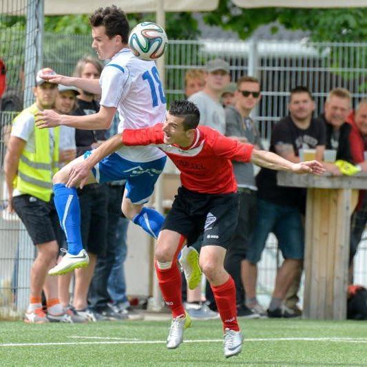 FC Hittisau spielte 3:3 Unentschieden.