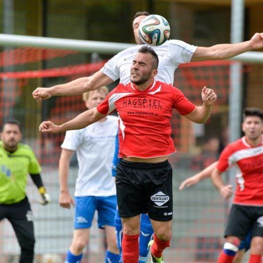 Hittisau führte in Koblach mit 2:0 aber spielte nur Unentschieden