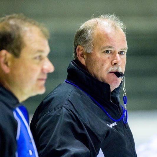 Das neue Dornbirner Trainergespann freut sich auf die kommende Saison.