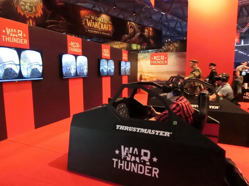 Die neuesten Trends der Computerspiele-Industrie gab es Mitte August bei der Gamescom in Köln zu bestaunen.