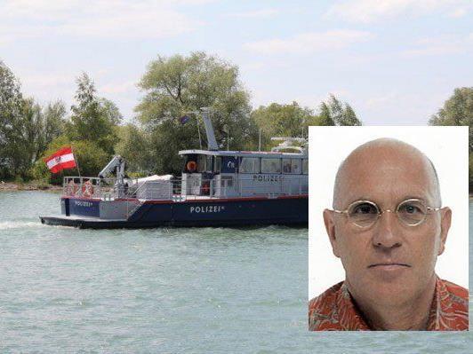 Im Bodensee gefundene Wasserleiche könnte Jürgen Hermann sein.