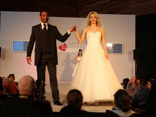 Hochzeit & Event findet heuer bereits zum 5. Mal statt