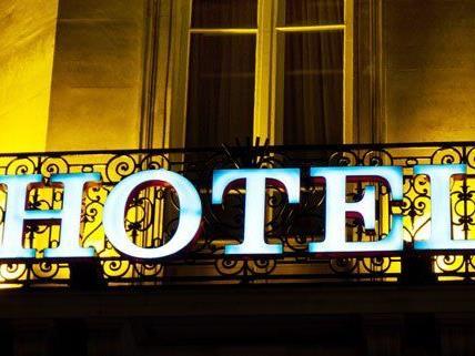 Die Hoteliers freuen sich auf den Song Contest 2015.