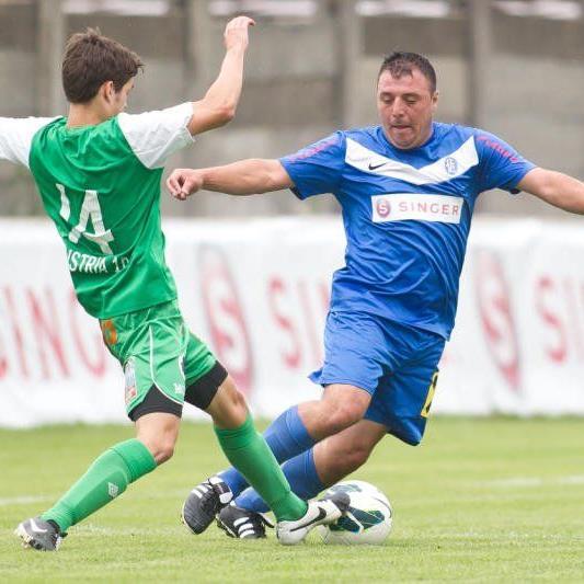 FC Lustenau 1b gewann gegen Austria Lustenau 1b knapp mit 2:1.