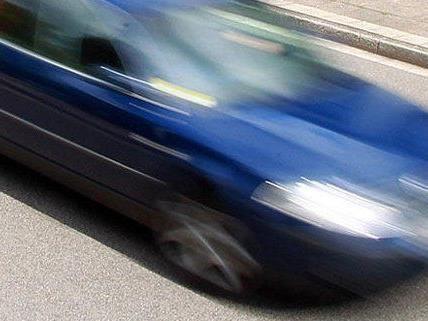 Niederösterreicher lieferte der Polizei wilde Verfolgungsjagd