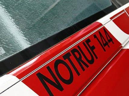 Ein Schwerverletzter bei Unfall auf A2 in NÖ