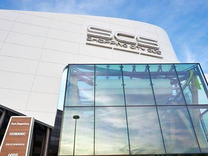 Am 7. August wird der neue Store in der SCS eröffnet.