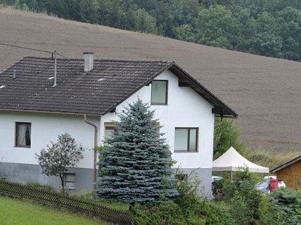 In Niederösterreich wurden am Mittwoch zwei Leichen gefunden.