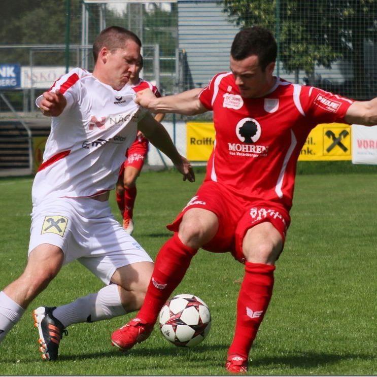 Rankweil mit Torjäger Thomas Beck gewann in Mittelberg mit 12:2 und steht in Runde drei.
