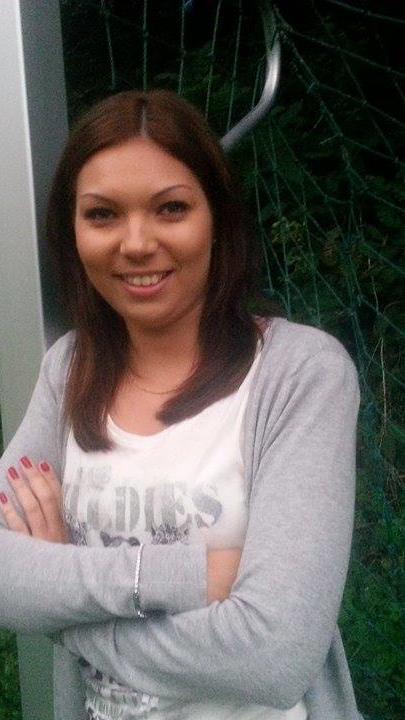 Die Göfnerin Tanja Solaja drückt ihrem Bruder Marco die Daumen und besucht die Spiele auch auswärts.