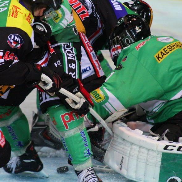 Bregenzerwald verlor den ersten Test gegen Thurgau mit 3:7.