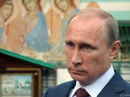 Russland droht mit Gegenreaktionen
