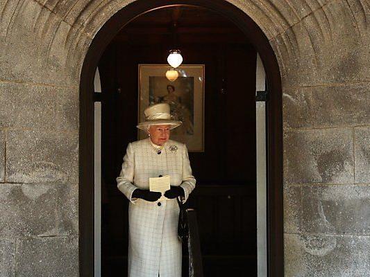 Die Queen ist Schottland stark verbunden