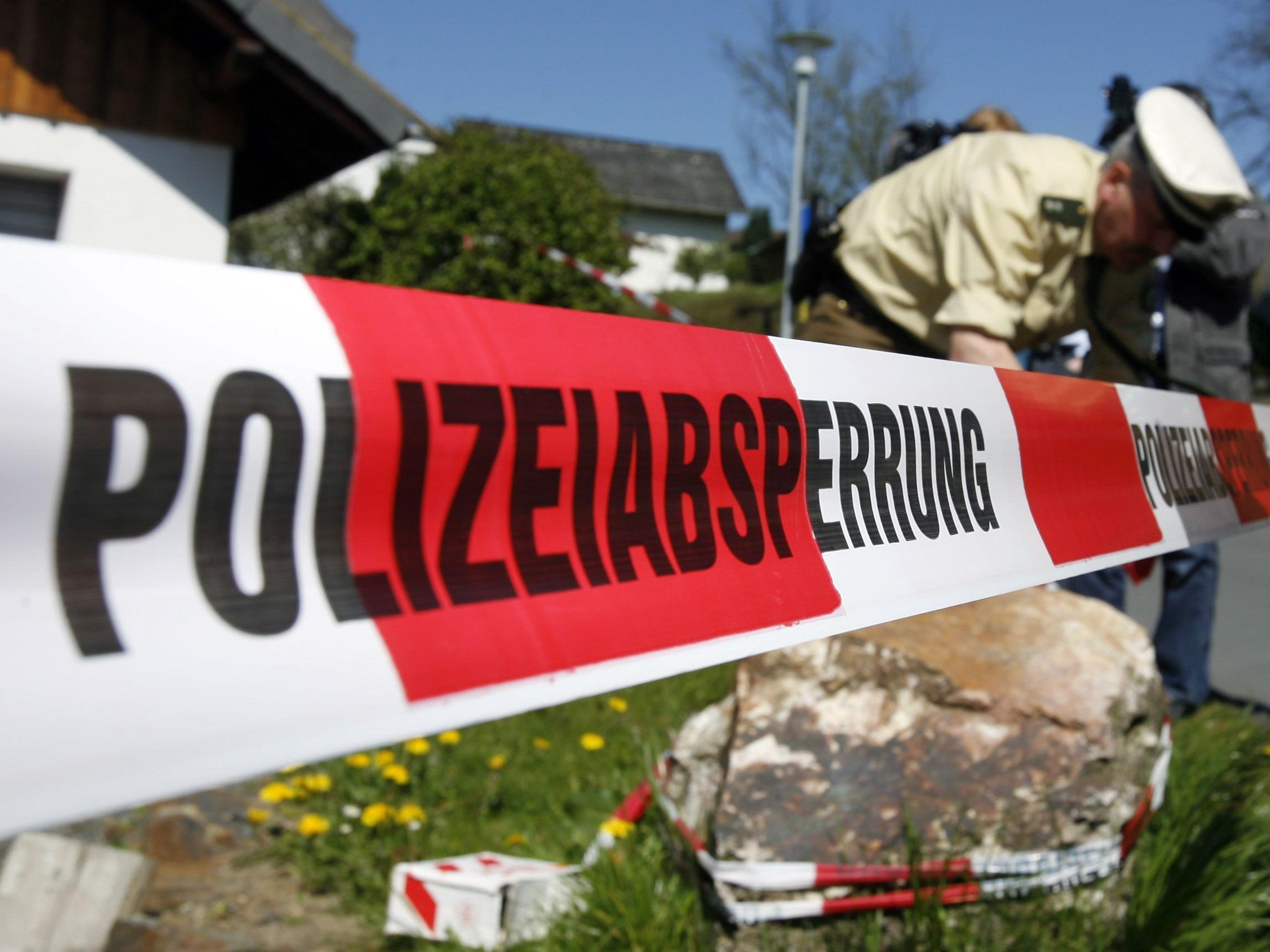 Die Leiche einer Düsseldorferin wurde erst mehrere Jahre nach ihrem Tod entdeckt.