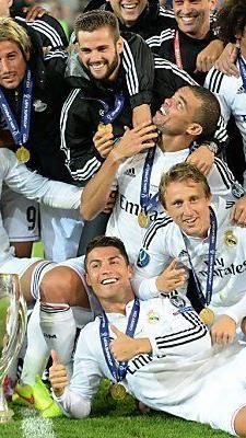 Real Madrid nicht nur sportlich erfolgreich