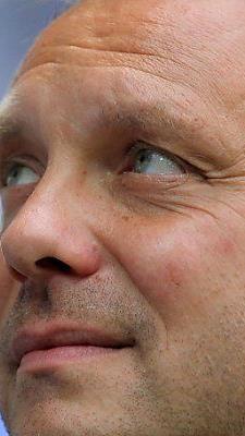 Trainer Breitenreiter sagt FC Bayern den Kampf an