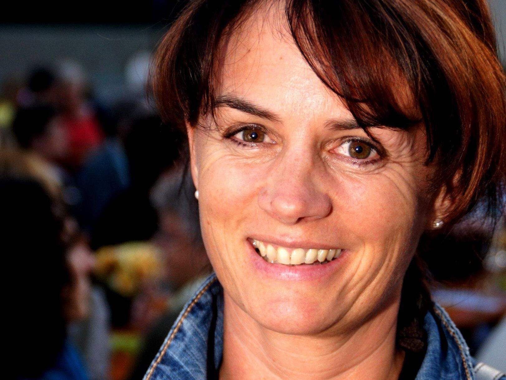 Barbara Öhe besticht mit guten Ideen!