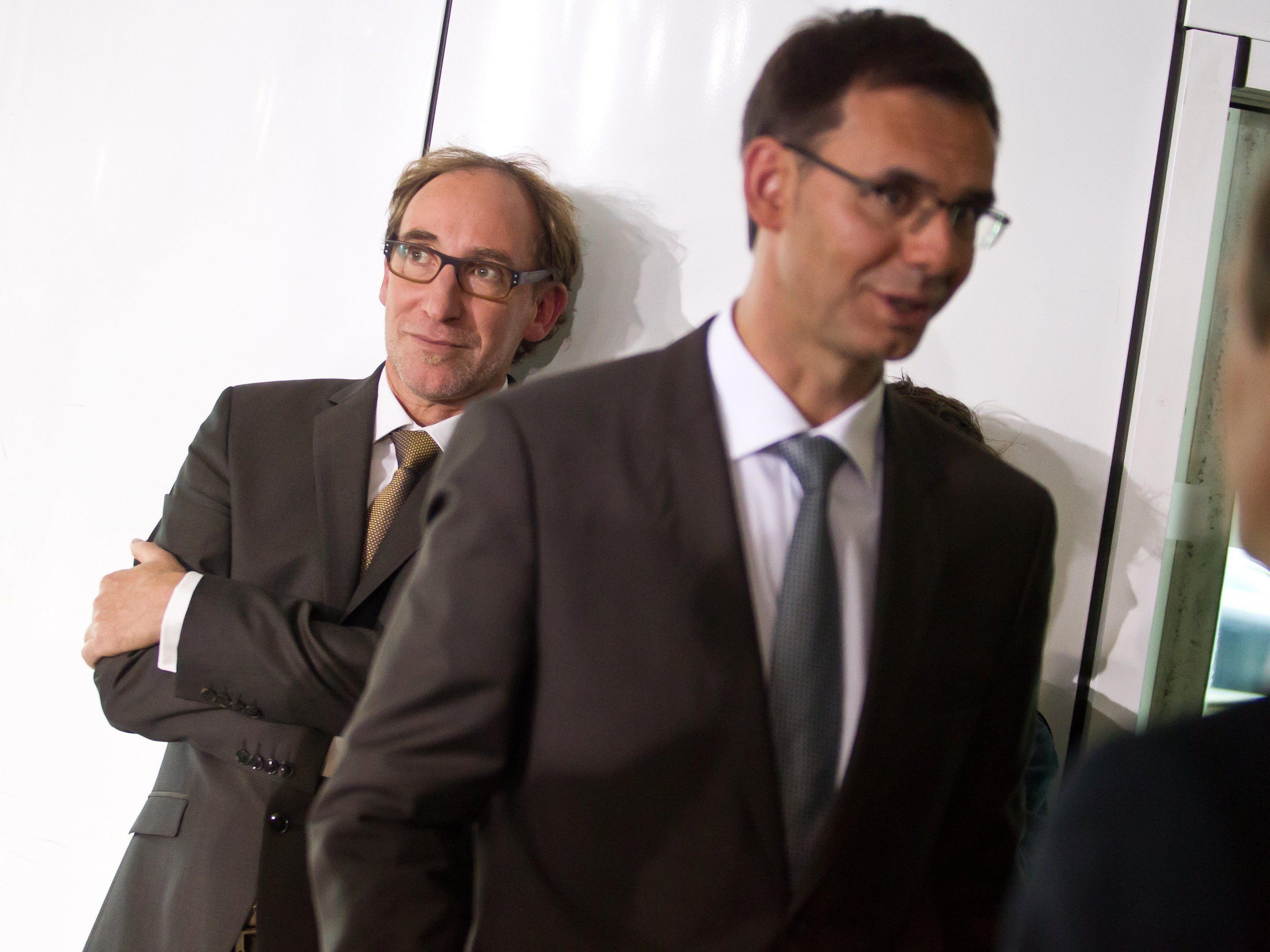 ÖVP an Koalitionsgesprächen mit Grünen interessiert