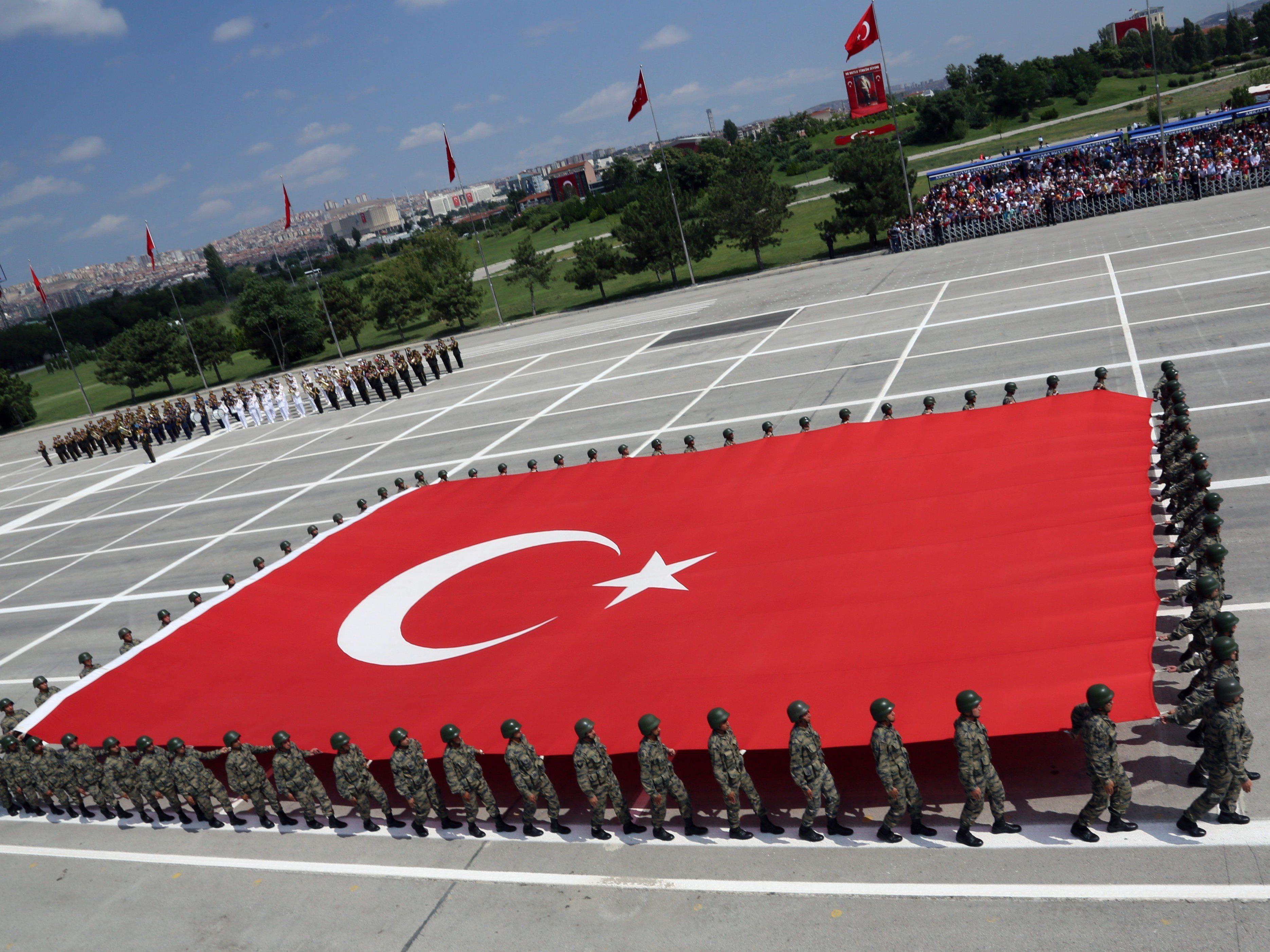 Die Türkei verschärft die Internetkontrollen.