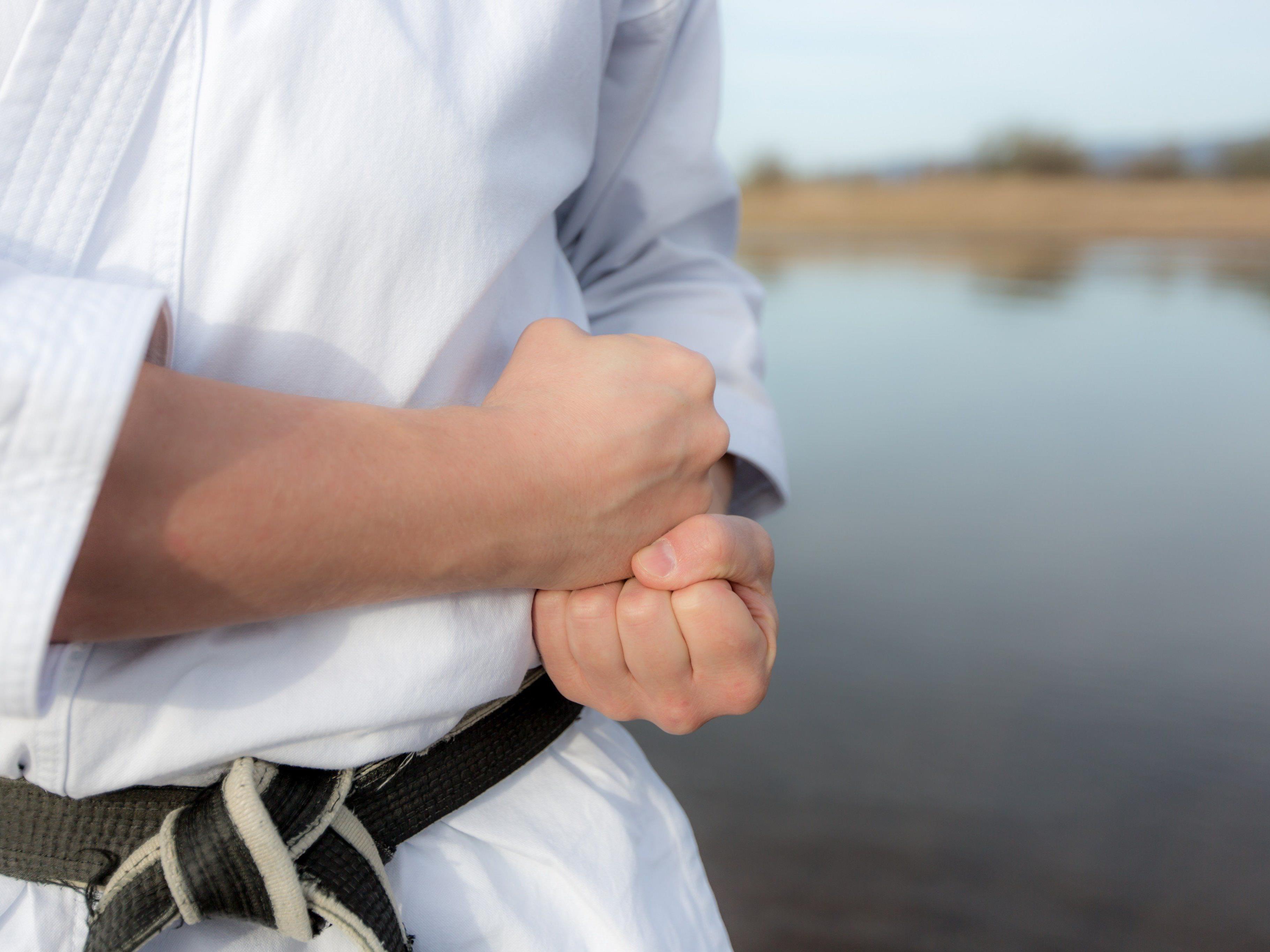 Neue Kurse, Karate Bregenz