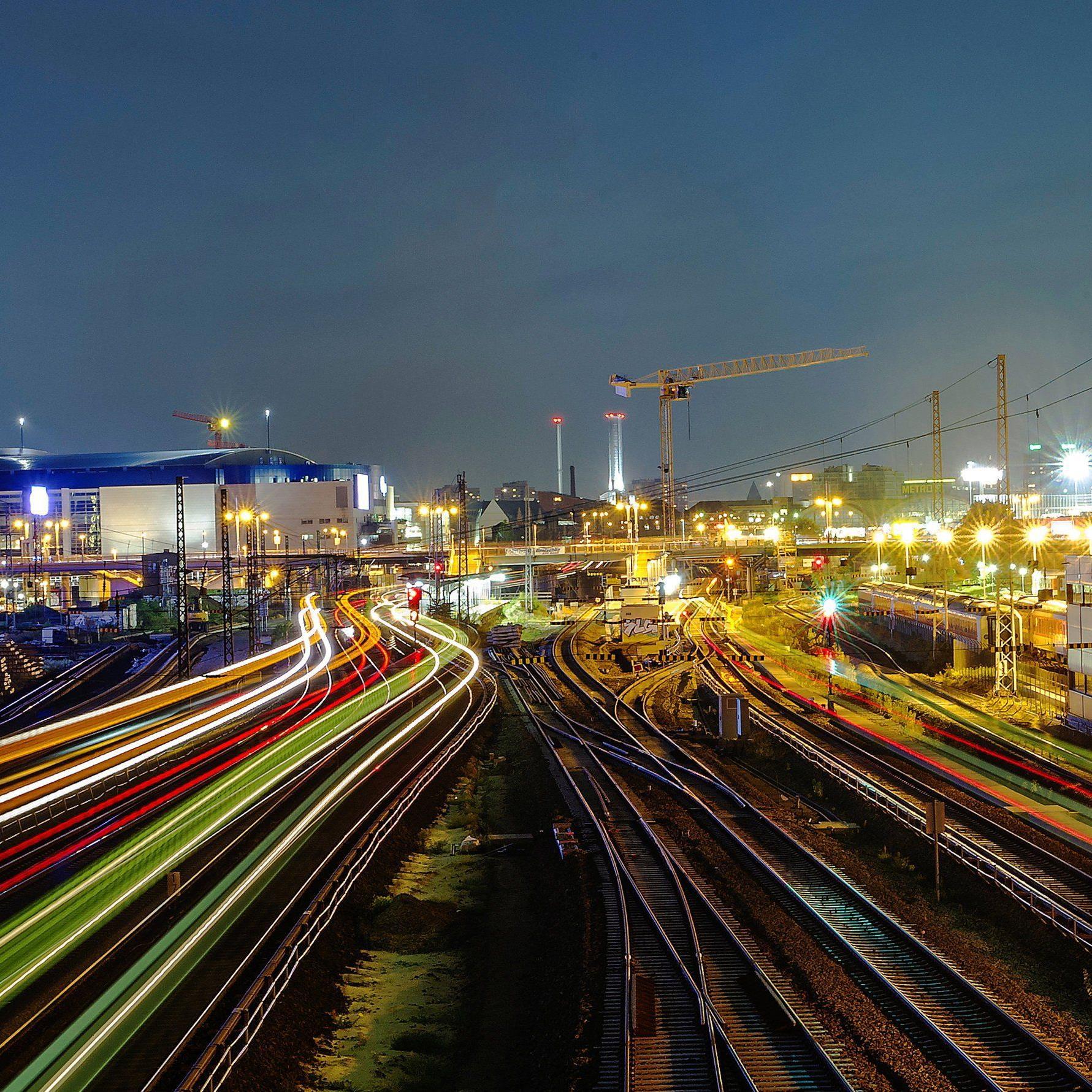 Deutsche Bahn: Landesweiter Arbeitskampf von 18 bis 21 Uhr.