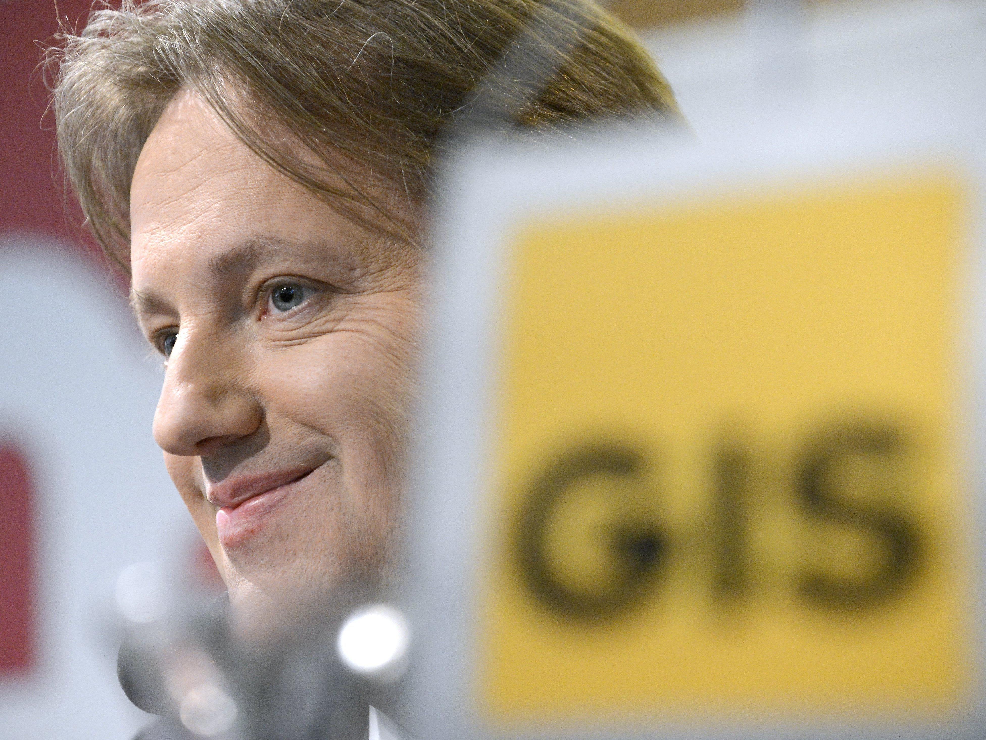GIS-Geschäftsführer Harald Kräuter.