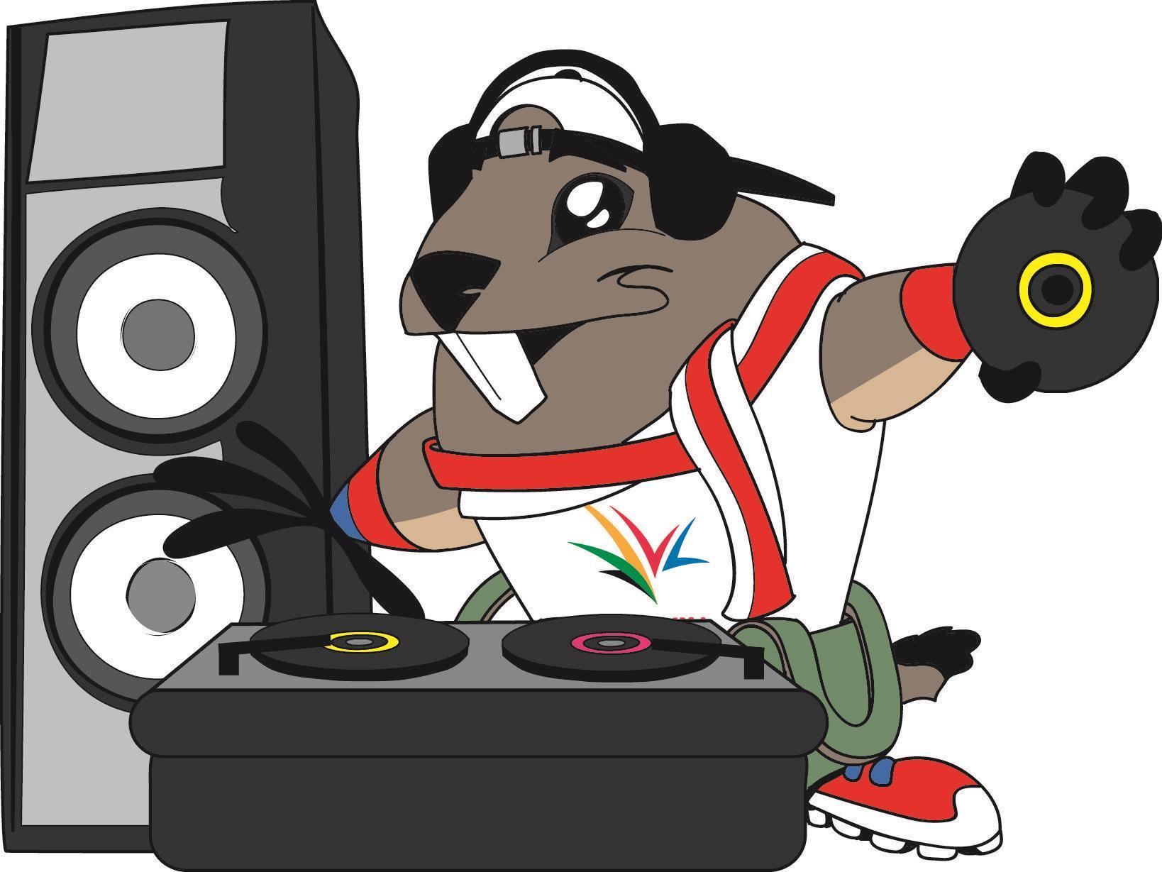 Die EYOF braucht DJs und Musikbands.