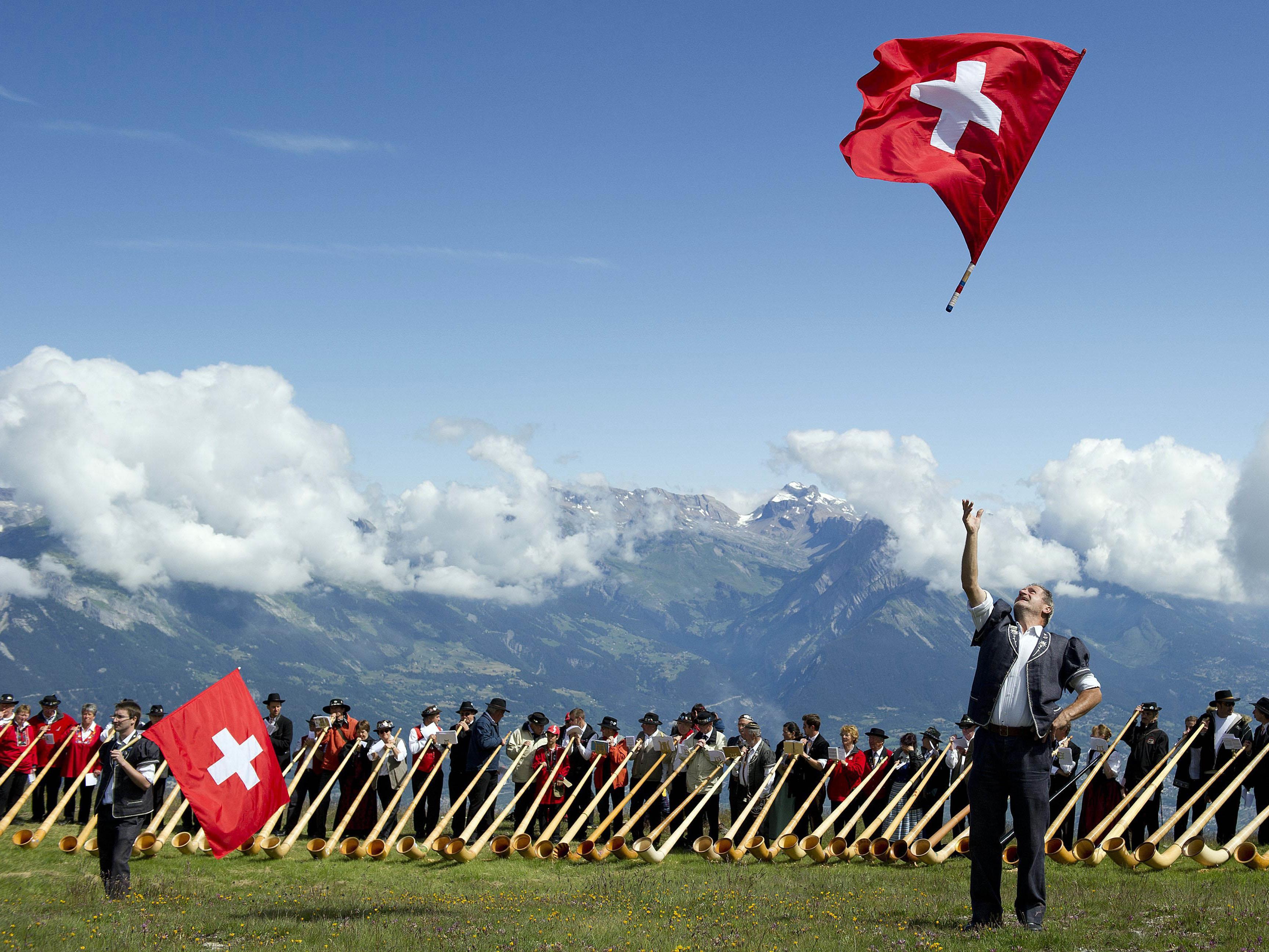 Bei Masseneinwanderungs-Initiative stimmte Schweizer Volk erstmals gegen bestehende Politik.