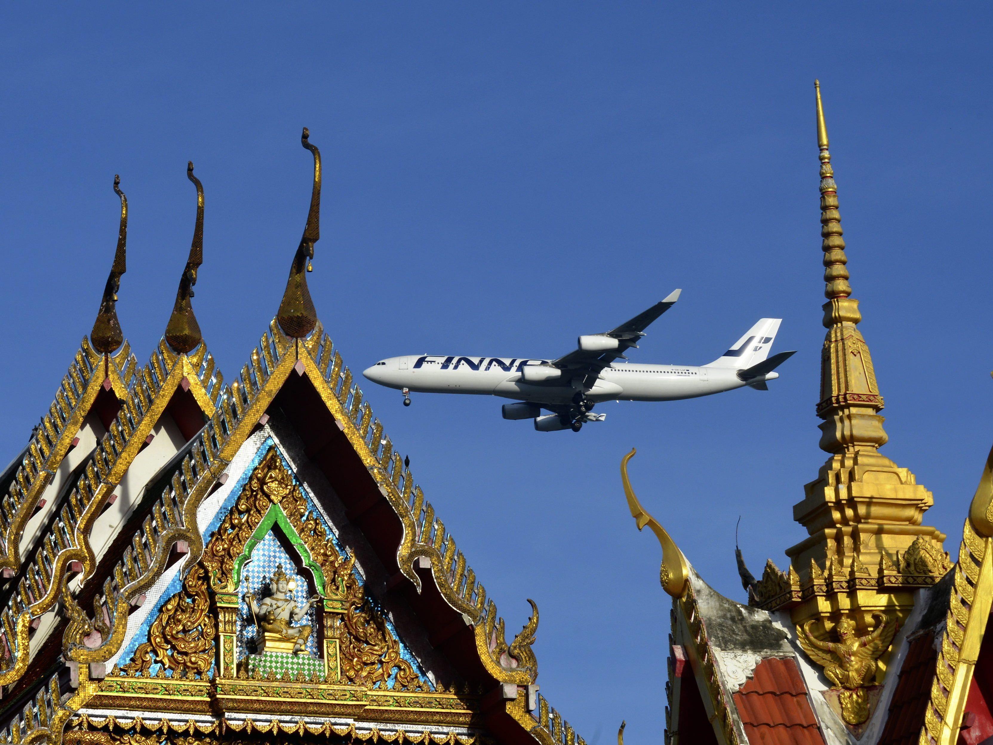 Thailand will mehr Sicherheit für Touristen
