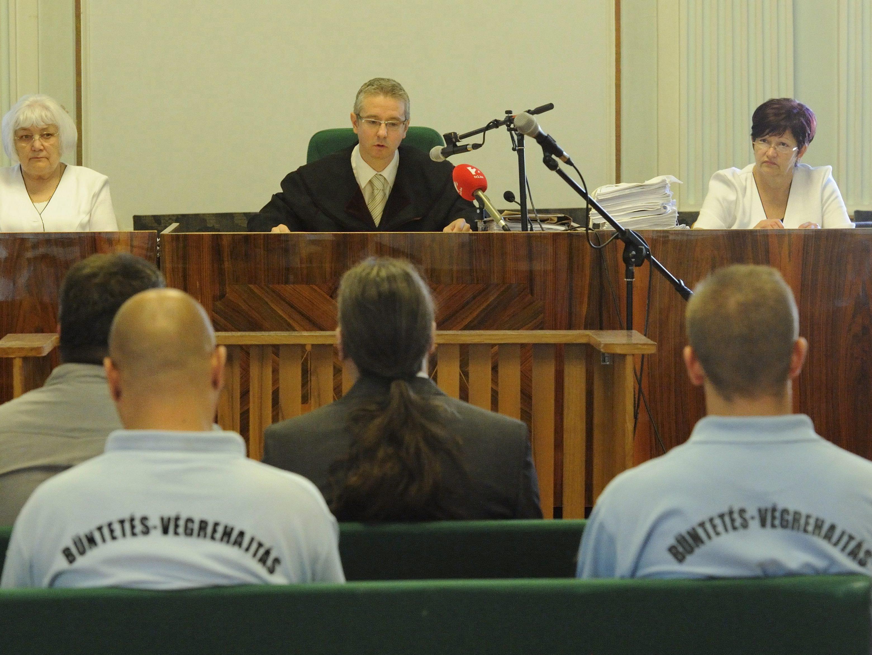Ein Kärntner steht wegen Mordes in Ungarn vor Gericht.